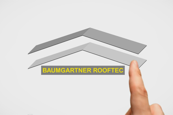 Neues Video für Baumgartner Rooftec